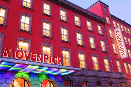 Hotel Mövenpick