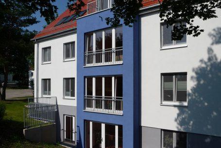 Rotkreuz – Institut Berufsbildungswerk