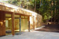 Neubau Kindertagesstätte Sonnenschein